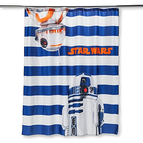 cortina star wars fabricante Staw Wars