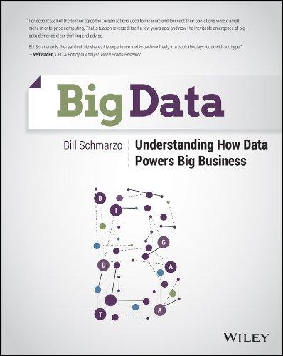 Big Data: Understanding How Data Powers Big Business (English Edition)