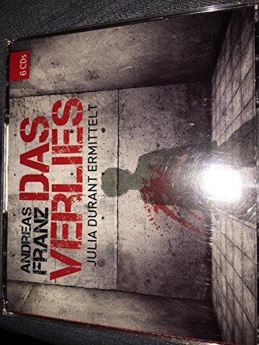 Andreas Franz Das Verlies