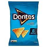 Doritos Cool Original Tortilla Chips 30g x 6 per pack