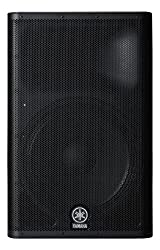 Yamaha DXR15 Powered Speaker Review