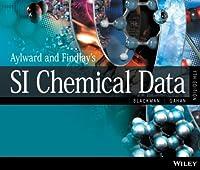 Aylward and Findlay′s SI Chemical Data