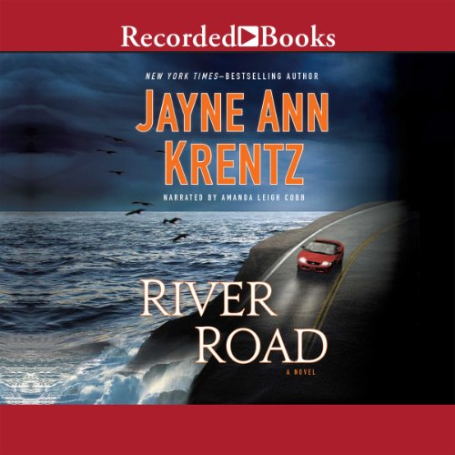 River Road audiobook cover art
