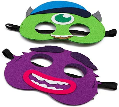 Henry hugglemonster costume _image2