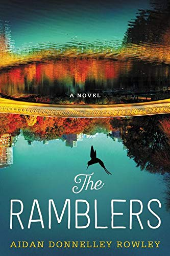 Image of The Ramblers: A Novel