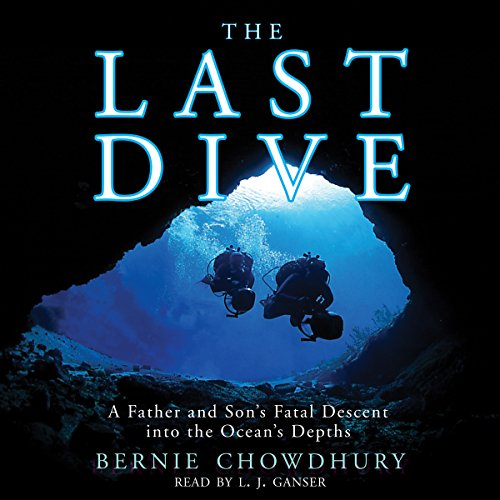 The Last Dive cover art