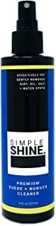 Premium Suede Cleaner   Best for Seude Nubuck & Other Rough Unfinished Leathers
