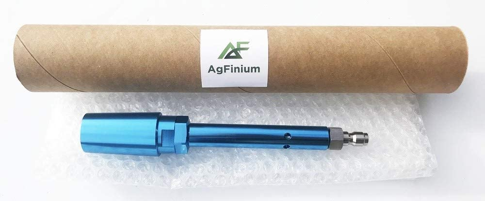 AgFinium Heavy Duty Power Albuquerque Mall Wash Directly managed store Induction Nozzle Foaming Air with