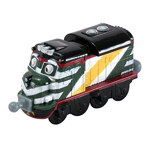 Chuggington LC54127 - Finn (Lokomotive)