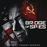 Der Soundtrack zu Bridge of Spies bei Amazon