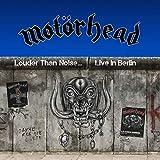 Motörhead - Louder Than Noise…Live In Berlin (2 Lp) [Vinilo]
