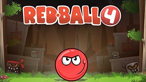 『Red Ball 4』の17枚目の画像