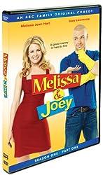 Melissa & Joey on DVD