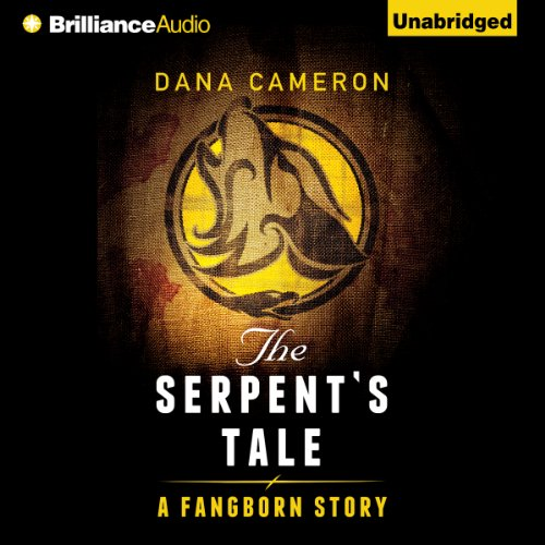 The Serpent's Tale cover art