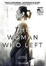 the woman who left dvd