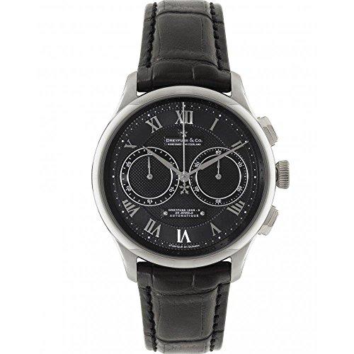Orologio da polso uomo Dreyfuss & Co Watches migliore guida acquisto