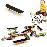 Zoom IMG-1 kungfu mall mini skateboard per