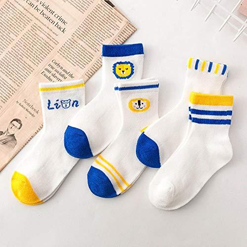 Aerlan KatzenbettThin Stockings, Tube Socks for Children-D_XSDoughnut-Form