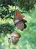 Acorn Bird Feeder