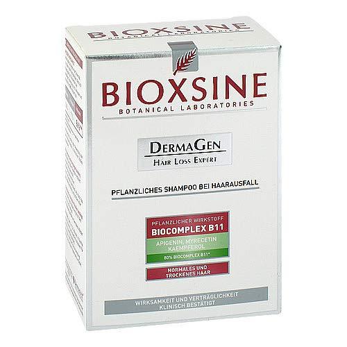 BIOXSINE DG Shampoo NTH mini g.Haarausfall 100 ml