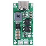 Cargador de equilibrio, módulo de carga de batería, equilibrador de protección de carga de batería de litio con circuito de impulso para paquete de batería de 2 s (corriente de entrada 1 A)