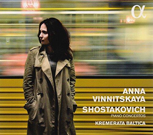 Schostakowitsch: Klavierkonzerte 1 & 2 / Concertino 94
