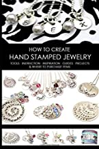 How to Make Hand Stamped Jewelry: A Complete Tutorial on the Art