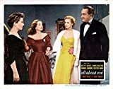 The Poster Corp All About Eve U Photo Print (71,12 x 55,88