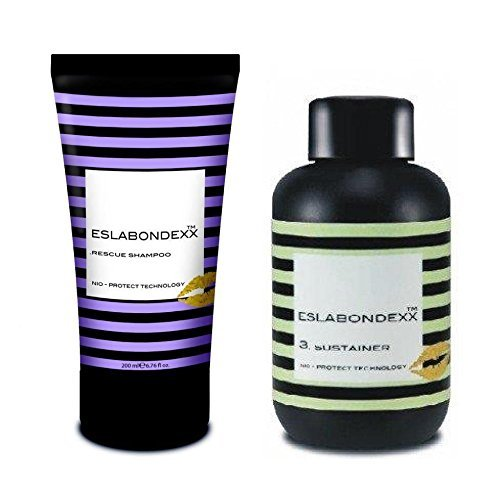 Eslabondexx Rescue Shampoo 200 ml, Sustainer 250 ml (Phase 3)