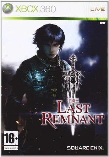 bester Test von the last remnant Letzter Rückstand [Spanisch Import]