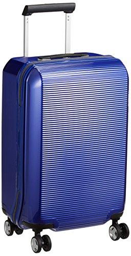 [サムソナイト] スーツケース キャリーケース アーク スピナー55 機内持ち込み可 保証付 35.5L 55 cm 3kg コバルトブルー