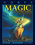 GURPS Magic: For GURPS Third Edition