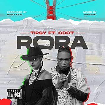 Rora (Remix) [Feat. Qdot]