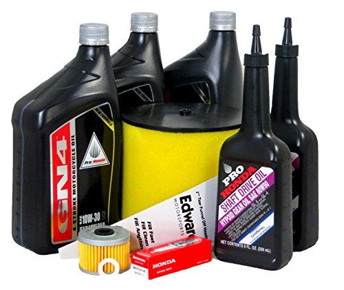 2014-2018 Honda TRX420 Full Service Maintenance Kit