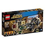 LEGO Lego DC Super Heroes 2016 the second half of new products Batman: deliverance from the Ra's al...