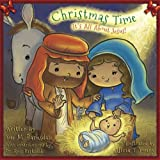 Christmas Time: It's All About Jesus!