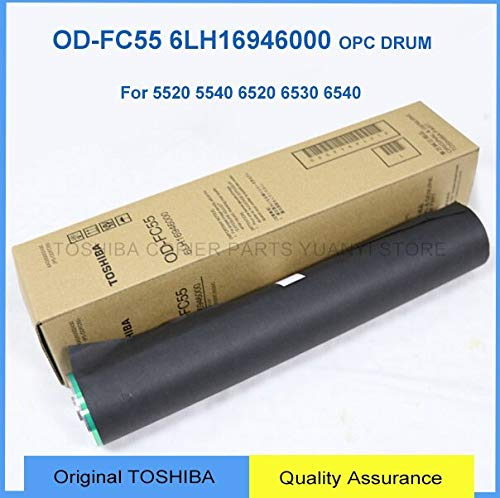 Best Review Of Printer Parts Opc Drum Top Quality Original Toshiba Copier Parts OD-FC55 6LH16946000 ...