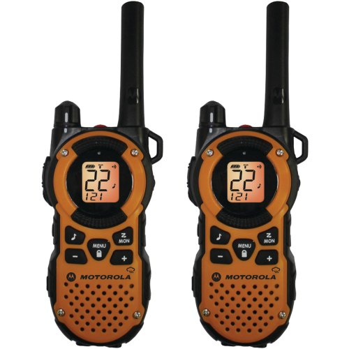 MTRMT350R - 35-Mile 2-Way Radio
