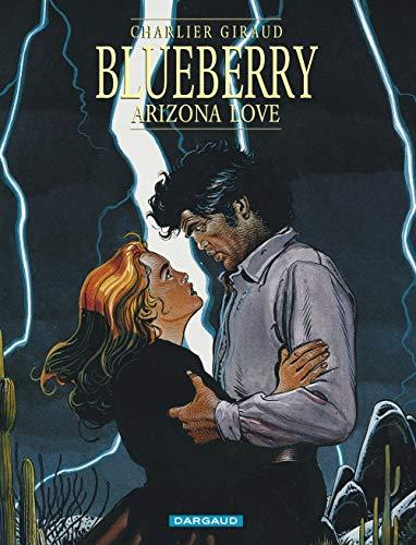 Blueberry, tome 23 : Arizona love