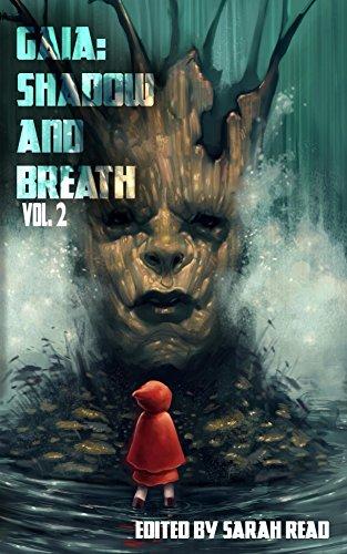 Gaia: Shadow & Breath Vol. 2 (English Edition)