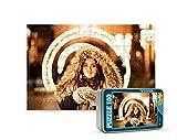 Puzzles personalizados 100 piezas con foto y texto | Máxima calidad de impresión | Diferentes tamaños disponibles (9 a 2000 piezas) | Tamaño: 100 piezas (39 x 26cm) - Con caja personalizada
