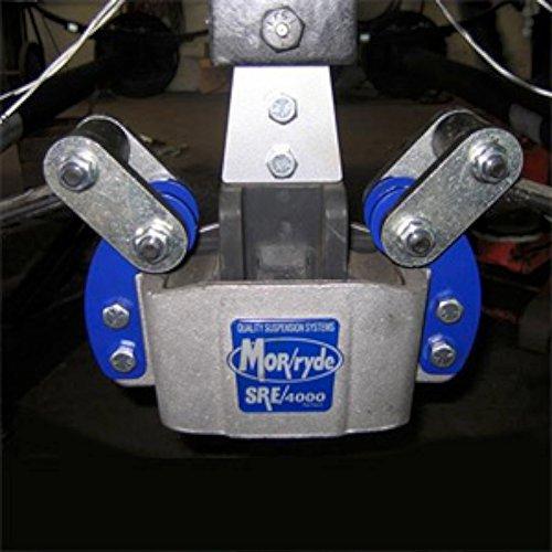 MORryde SRE2-733X SRE4000 Suspension System, Tandem Axle - 33