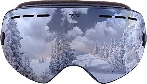 Traverse Virgata - anteojos de esquí y Snowboard