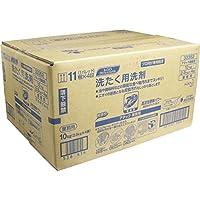 花王 アタック 業務用 洗濯洗剤 粉末 10kg (2.5kg×4) / 62-3785-07