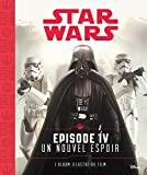 Star Wars , STORYBOOK #1 [ep. IV]