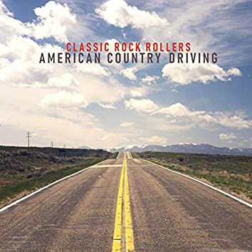 American Country Driving