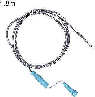 Amazon.es: cable desatascador tuberias