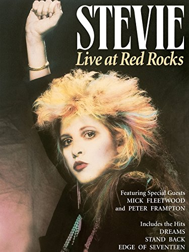 Stevie Nicks  Stevie Nicks: Live At Red Rocks