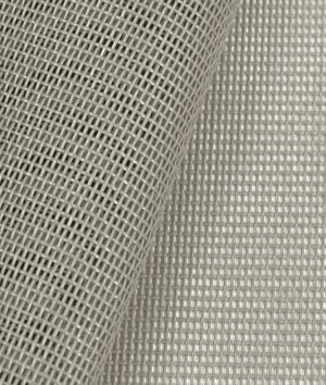 Phifertex Standard Solids - Gray Fabric - by the Yard