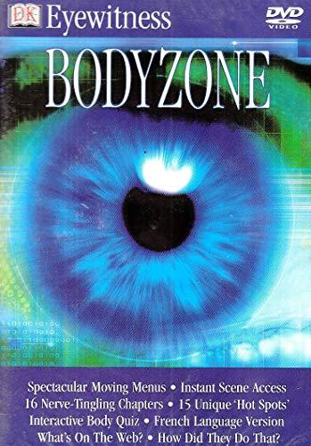 Eyewitness Interactive - Bodyzone [Edizione: Regno Unito] [Edizione: Regno Unito]